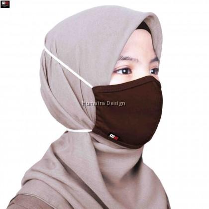 HD Kids Face Mask (Elastic Band)