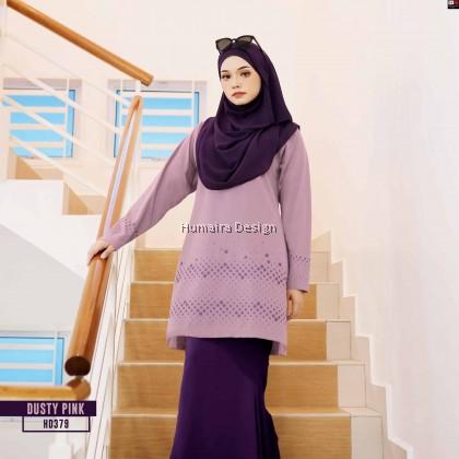 Tshirt Muslimah Humaira Ayla